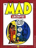 MAD Archives HC (2002-2011 DC) 1-1ST