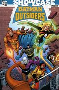 Showcase Presents Batman and the Outsiders TPB (2007) 1-1ST