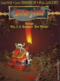 Dungeon Parade GN (2006-2007 NBM) 1-1ST