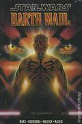 Star Wars Darth Maul TPB (2001 Dark Horse) 1-1ST