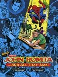 Alter Ego Presents John Romita and All that Jazz HC (2007 TwoMorrows) 1-1ST