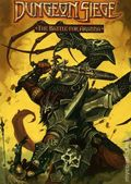 Dungeon Siege Battle For Aranna GN (2005 Digest) 1-1ST