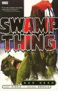 Swamp Thing TPB (2004-2006 DC/Vertigo) 4th Series Collections 1-1ST