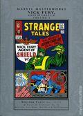 Marvel Masterworks Nick Fury HC (2007-2011 Marvel) 1-1ST
