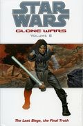 Star Wars Clone Wars TPB (2003-2006 Dark Horse) 8-REP