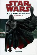 Star Wars Clone Wars TPB (2003-2006 Dark Horse) 9-REP