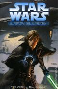 Star Wars Dark Empire TPB (2003 Dark Horse) 3rd Edition 1-1ST