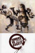 Zombies vs. Robots HC (2007) 1-1ST