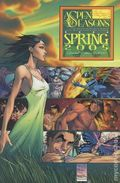 Aspen Seasons Spring (2005) 1B