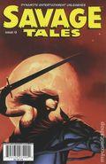 Savage Tales (2007 Dynamite Entertainment) 3B