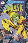 Adventures of the Mask Ashcan (1995) 0
