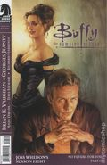 Buffy the Vampire Slayer (2007 Season 8) 7A