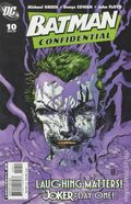 Batman Confidential (2006) 10