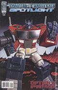 Transformers Spotlight Optimus Prime (2007) 1B
