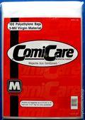 Comic Bags: Magazine 100pk Polyethylene