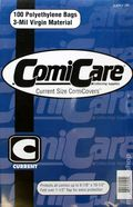 Comic Bags: Current 100pk Polyethylene 