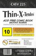Comic Boards: Current Thin-X-Tender 10pk (#225-010)