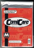 Comic Bags: Magazine 100pk Polypropylene 