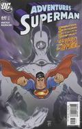 Adventures of Superman (1987) 641