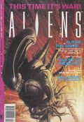 Aliens (1991) UK Magazine Volume 2, Issue 3