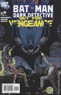 Batman Dark Detective (2005) 5