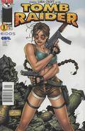 Tomb Raider (1999) 1E