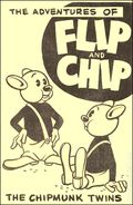 Adventures of Flip and Chip, the Chipmunk Twins (1949) 1949