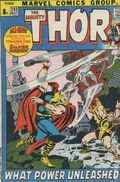 Thor (1962-1996 1st Series) UK Edition 193UK