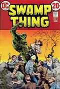 Swamp Thing (1972) Mark Jewelers 5MJ
