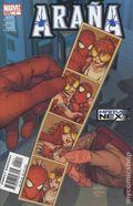 Arana Heart of the Spider (2005) 4