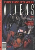 Aliens (1991) UK Magazine Volume 2, Issue 5