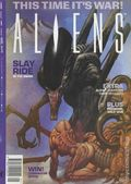 Aliens (1991) UK Magazine Volume 2, Issue 7