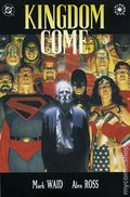 Kingdom Come (1996 DC) 2N