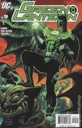 Green Lantern (2005-2011 3rd Series) 9B