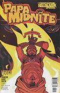 John Constantine Hellblazer Special: Papa Midnite (2005) 5