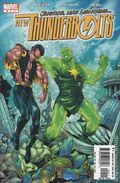 New Thunderbolts (2005) 9