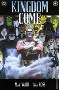 Kingdom Come (1996 DC) 3N