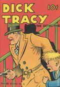 Dick Tracy Feature Book (PCC 2003 Reprint Tony Raiola) 6