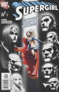 Supergirl (2005 4th Series) 4A