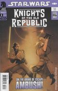 Star Wars Knights of the Old Republic (2006) 3