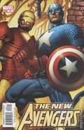 New Avengers (2005 1st Series) 6B