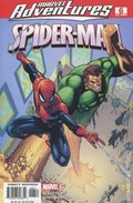 Marvel Adventures Spider-Man (2005) 6