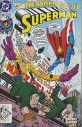 Adventures of Superman (1987) Reprints 496R2