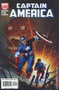 Captain America (2004 5th Series) 8B