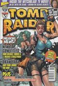 Wizard Tomb Raider and Top Cow Universe Special (2000) 1U