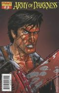 Army of Darkness (2006 2nd Series) 8A