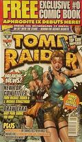 Wizard Tomb Raider and Top Cow Universe Special (2000) 1P