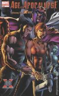 X-Men Age of Apocalypse One Shot (2005) 1