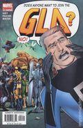 GLA (2005) Great Lakes Avengers 2