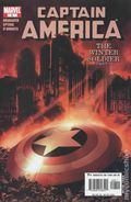 Captain America (2004 5th Series) 8A